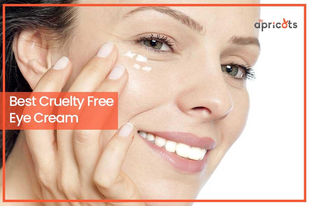 Best Cruelty Free Eye Cream