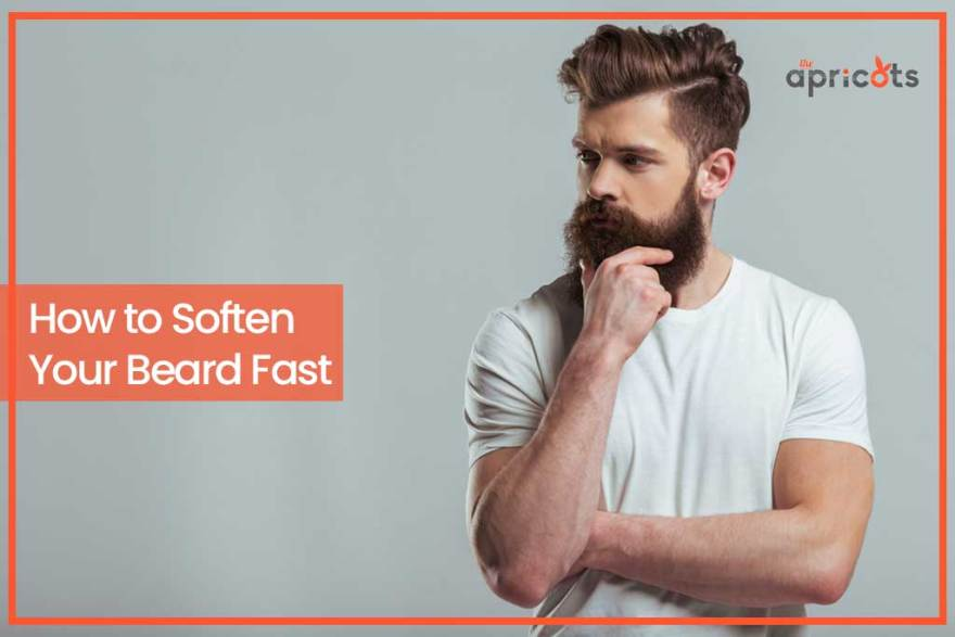 How to Soften Your Beard Fast