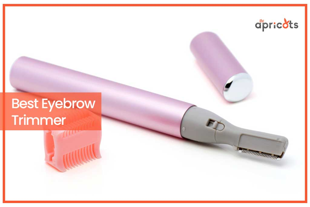 Best Eyebrow Trimmer