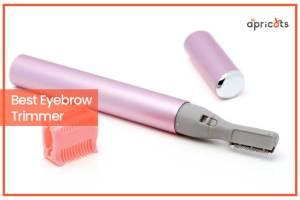 Best Eyebrow Trimmer