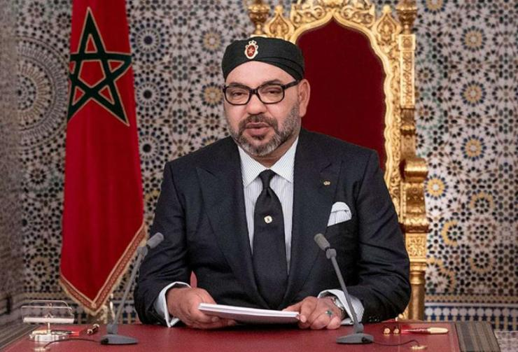 Moroccan king seeks new development model, points out inadequacies | AW