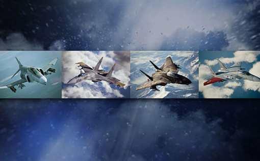 Ace Combat 7- Cómo desbloquear los Skins 1