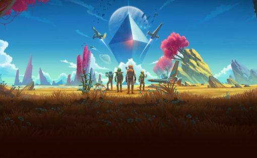 Los mejores juegos de exploración espacial 2019 12