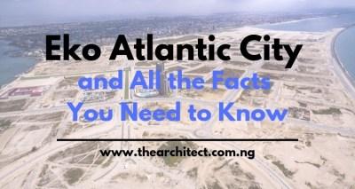 Eko Atlantic City