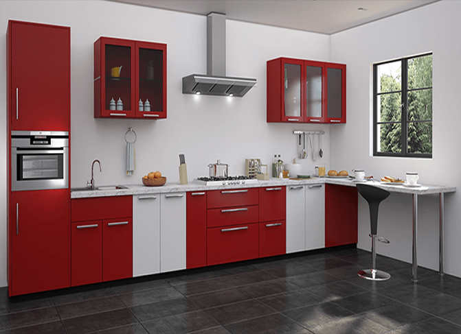 Modern Kitchen Designs In Nigeria See Great Inspirations The Architect