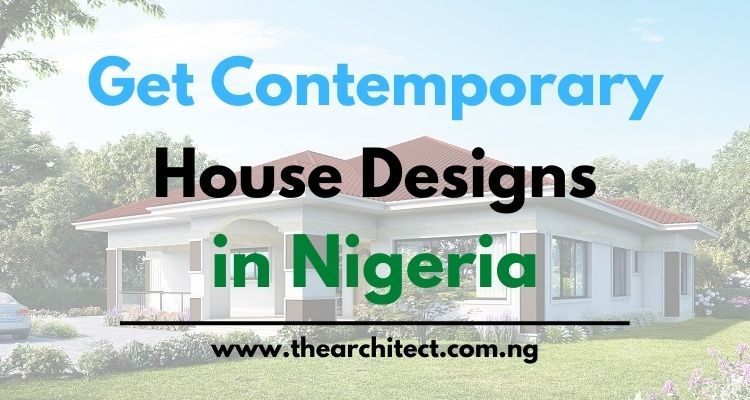 House Designs in Nigeria