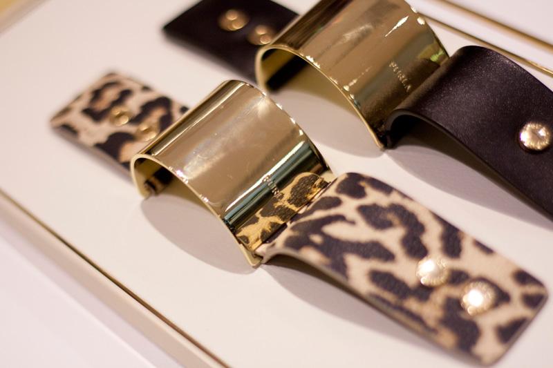 Furla cuff bracelets