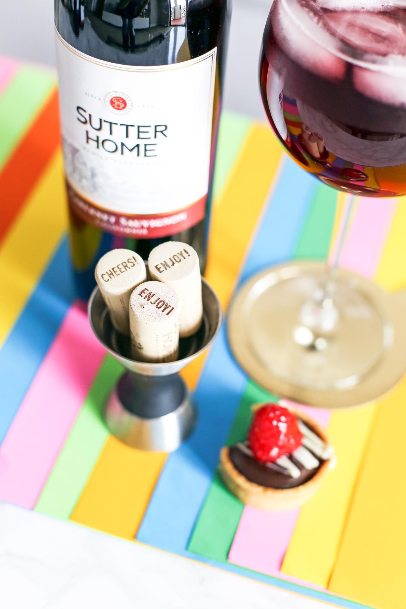 Sutter Home Summer Vino