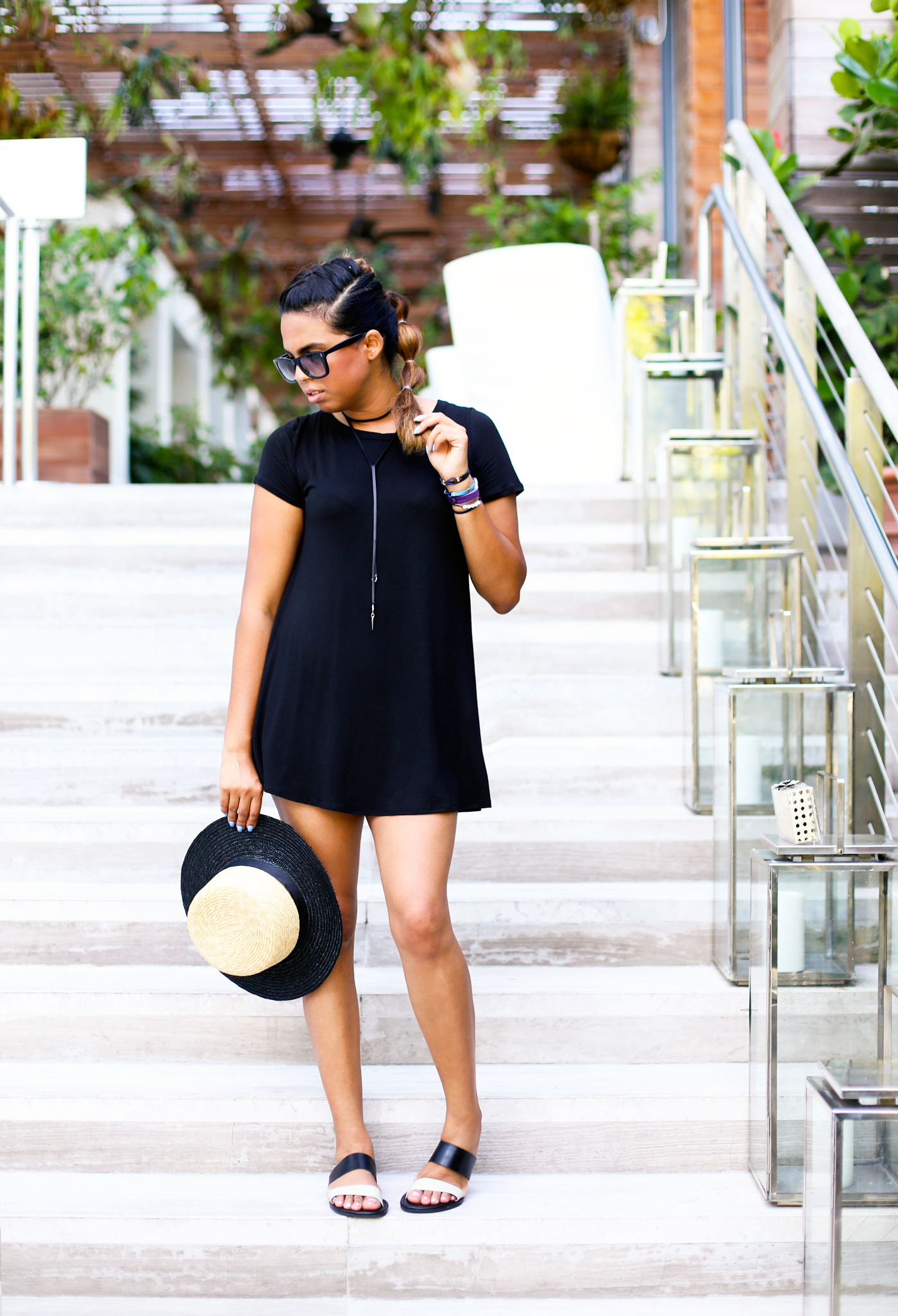 TAOS-Boater-Hat-Black-dress