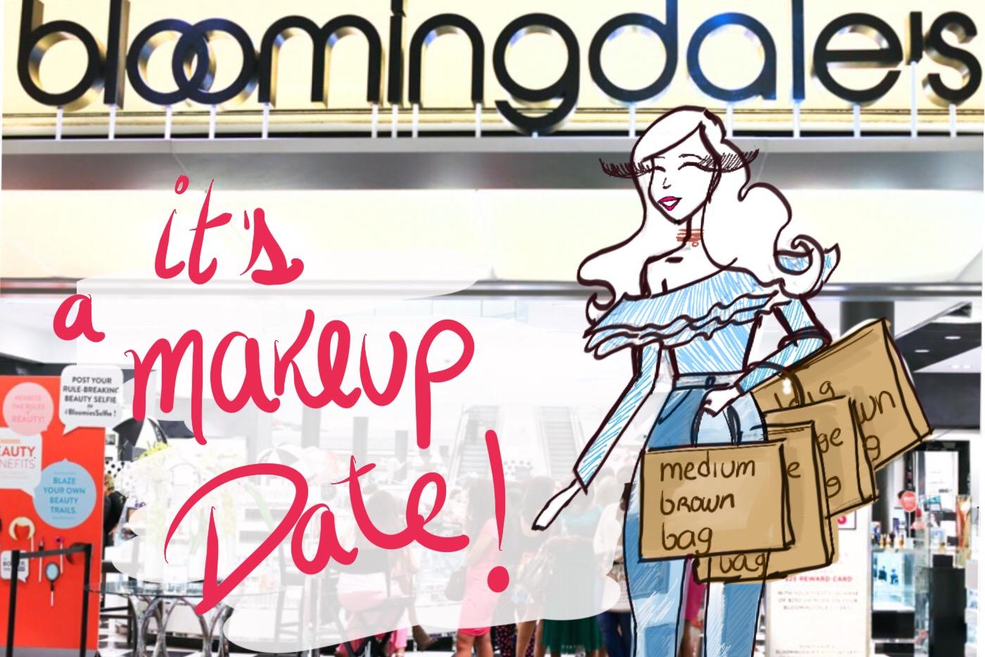 Makeup Date