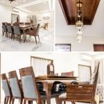 Dining Area Design