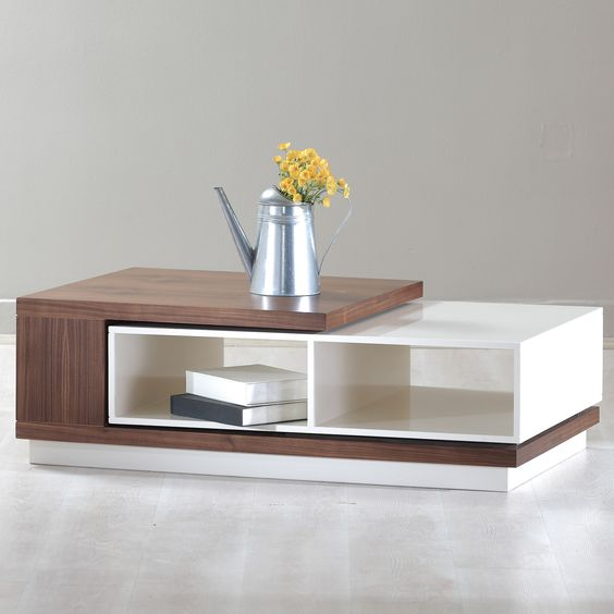 100+ Coffee Table Design Inspiration - The Architects Diary on Coffee Table Inspiration  id=44123
