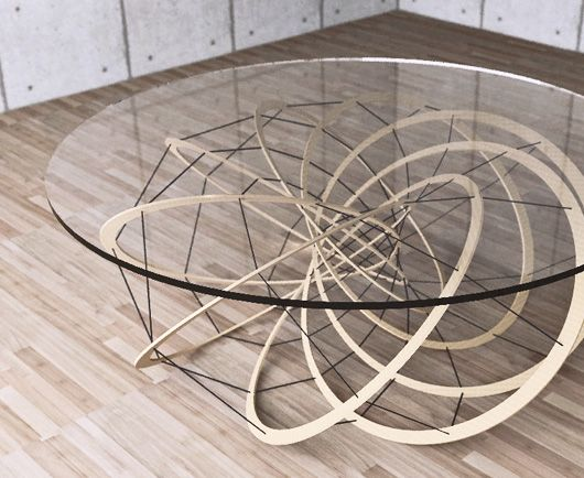 100+ Coffee Table Design Inspiration - The Architects Diary on Coffee Table Inspiration  id=16925