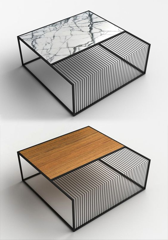 100+ Coffee Table Design Inspiration - The Architects Diary on Coffee Table Inspiration  id=12063