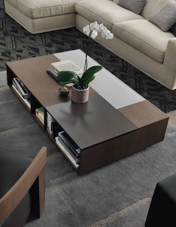 100+ Coffee Table Design Inspiration - The Architects Diary on Coffee Table Inspiration  id=52366