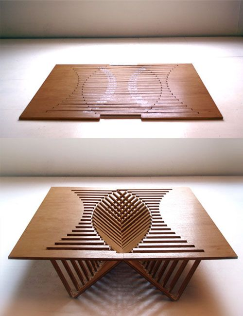 100+ Coffee Table Design Inspiration - The Architects Diary on Coffee Table Inspiration  id=11717