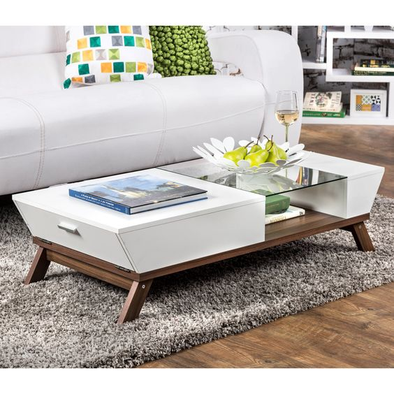 100+ Coffee Table Design Inspiration - The Architects Diary on Coffee Table Inspiration  id=27020