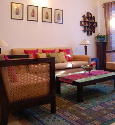 Indian Apartment Interior Design Ideas Novocom Top