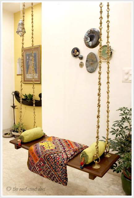 Indian Interior Design