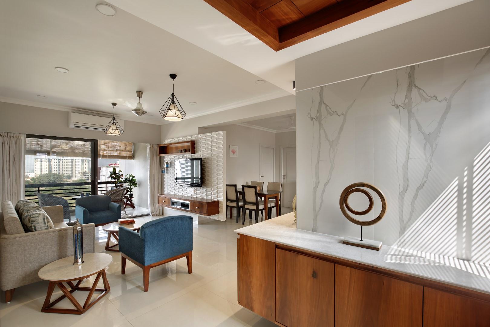 Studio 7 Designs - The Architects
