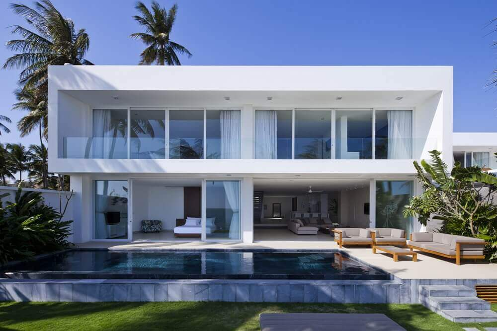 15 Modern House Design Ideas  Updated 2021