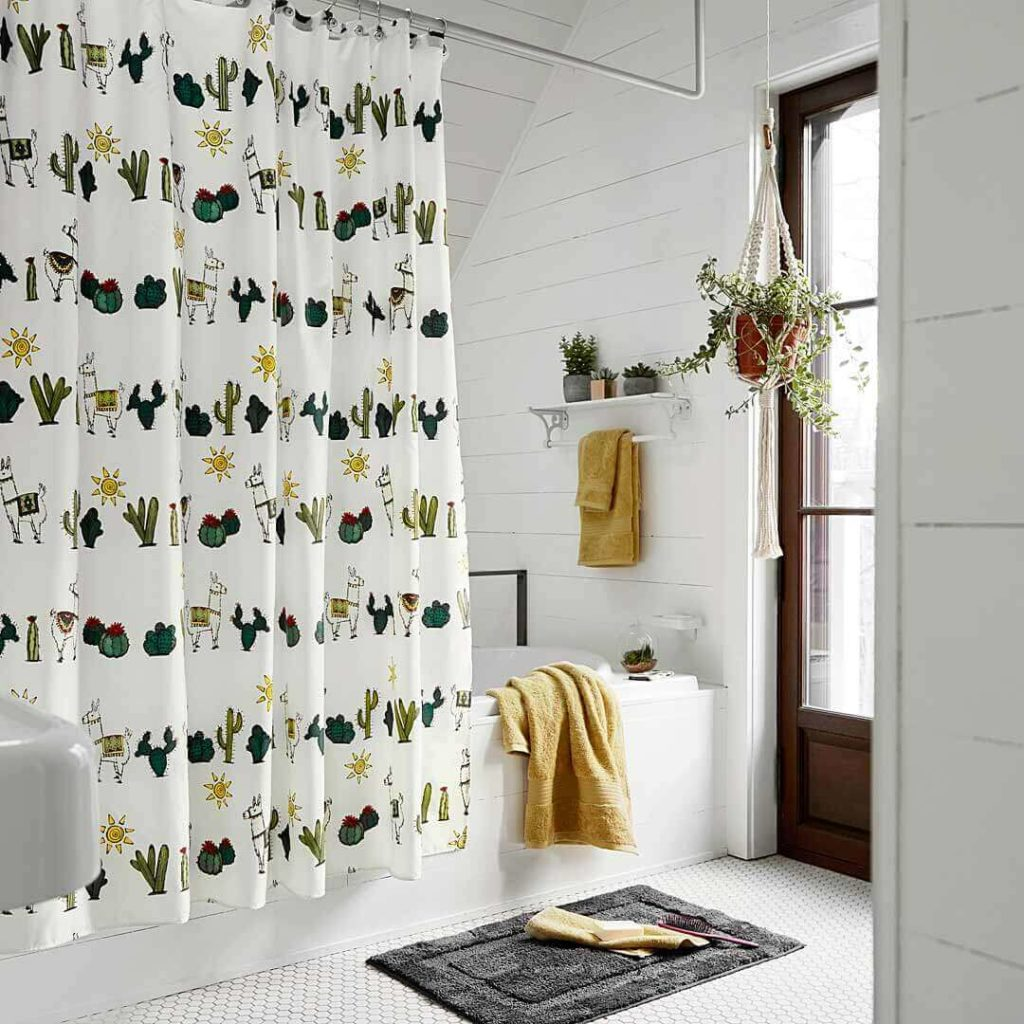 gold shower curtain ideas galleries