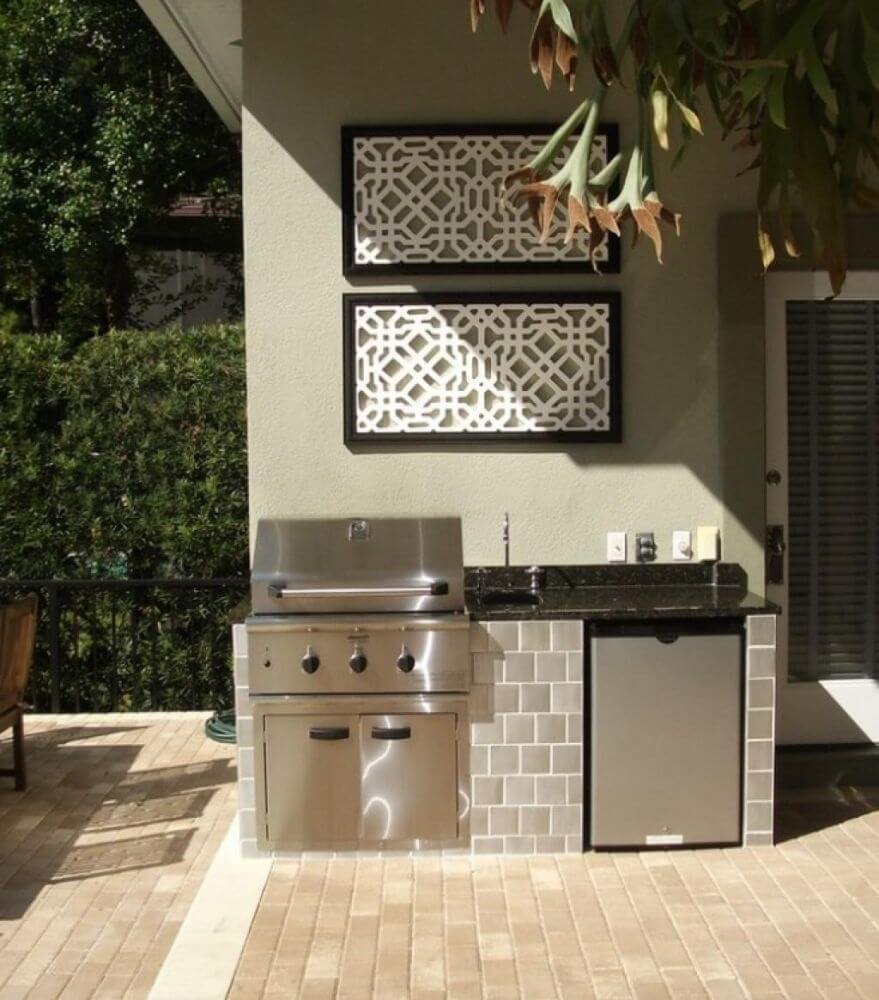 Best 13 Outdoor Kitchen Ideas For Small Spaces on Small Space:fn118Lomvuk= Small Kitchen Ideas  id=66203