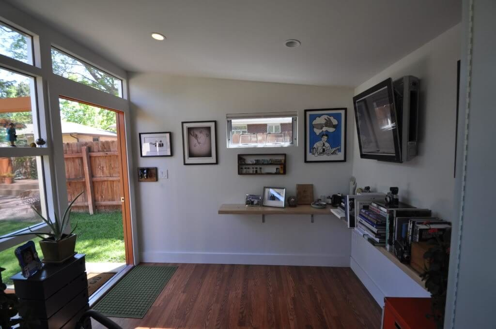 13+ Interior Ideas For Cool Man Cave Shed - The ... on Man Cave Patio Ideas  id=22732