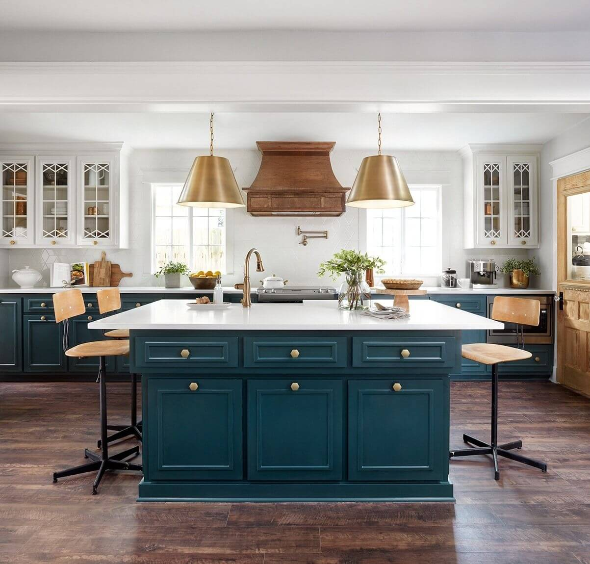 15 fixer upper kitchen designs to check the on kitchen design remodeling ideas better homes gardens id=22685