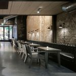 Small Cafe Interior Design Ideas For Modern Look Updated 2020 The Architecture Designs