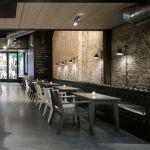 New Cafe Design Ideas