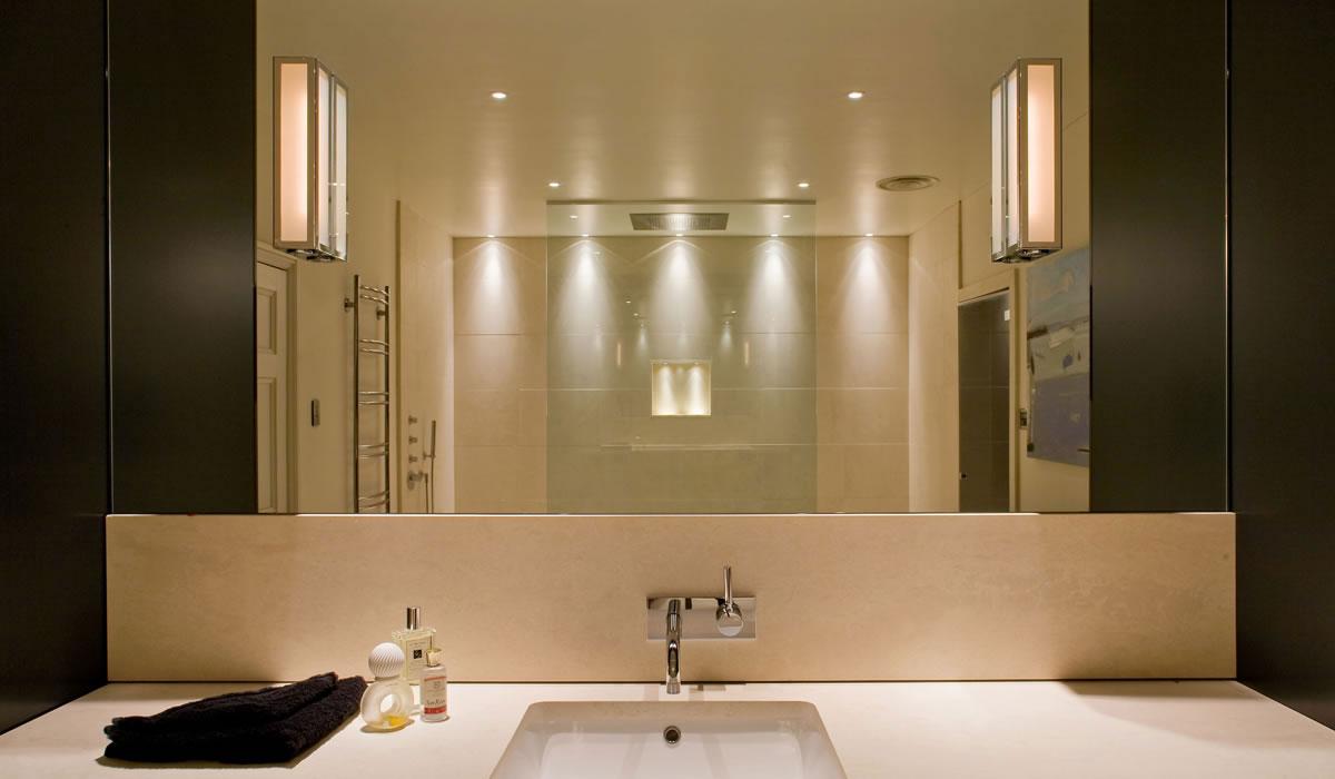 mesmerizing smart bathroom lighting ideas