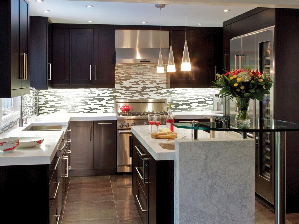Modern Beautiful Kitchen Design Ideas