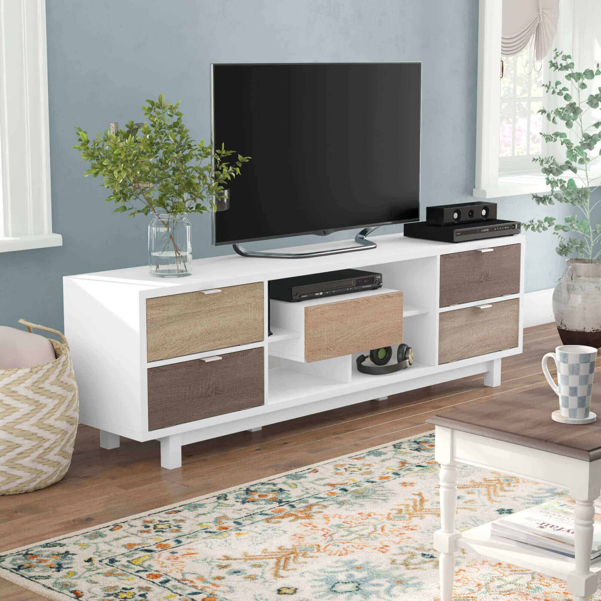 incredible tv stand design ideas
