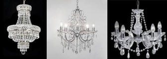 ceiling lights- chandelier