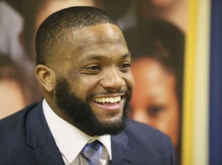 Maurice Clarett To Join ARCHway Institute Board of Directors