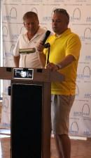 2017 ARCHway March 18th Golf - ARCHway John _ Dan Stuckey
