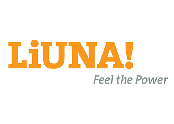 LiUNA National, Hope Fund Sponsor