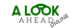 A Look Ahead Online logo