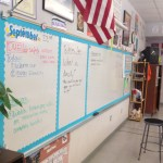 A Tour Of My Classroom The Ardent Teacher