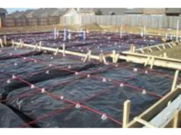 slab pre pour - Phase 1 foundation - phase 1 2 report ...