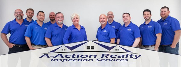 Our Team - Arlington A-Action Realty Inspection Services, LLC