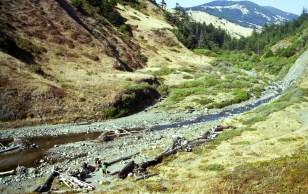 Cosskie Creek
