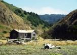 A hermits cabin