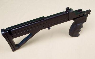 Gun Fun: Fostech Bumpski Stock - TheArmsGuide.com