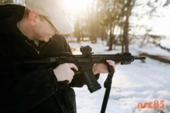 My AR-15 - thearmsguide.com