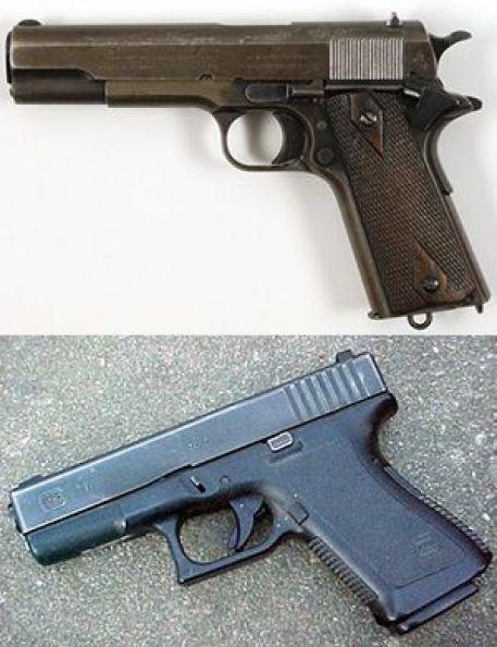The Anti-Glock Talk: A Rebuttal