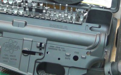 AR-15 Upper Receiver Build - thearmsguide.com