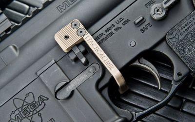 Tactical Link EBAL Review - thearmsguide.com