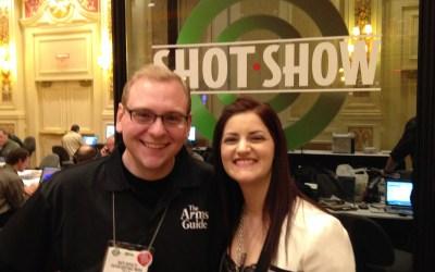 SHOT Show 2014 - thearmsguide.com
